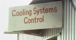 Cooling systems control