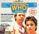 Doctor Who Magazine/The Official Doctor Who Magazine