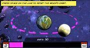 Earth, Sun and Moon VG2