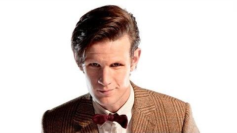 DOCTOR WHO Top 11 Things We'll Miss About Eleventh Doctor Matt Smith