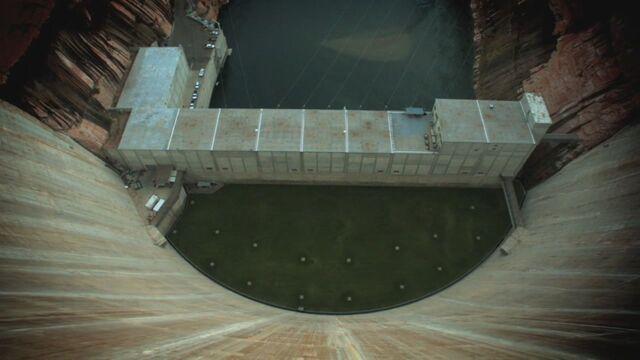 File:Glen Canyon Dam (DOTM).jpg
