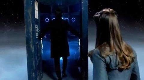 Smaller on the outside - Doctor Who - The Snowmen - BBC