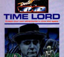 Time Lord (role playing book)