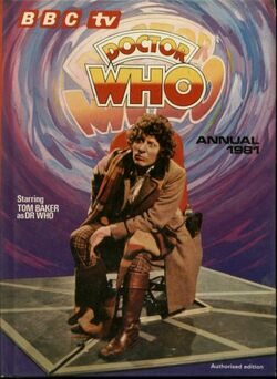 Doctor Who 1981