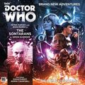 BF The Sontarans Cover.jpg