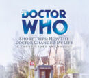 Short Trips: How the Doctor Changed My Life