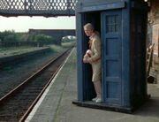 Cranleigh station