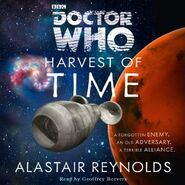 Harvest of Time Audio