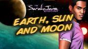 Earth, Sun and Moon VG1