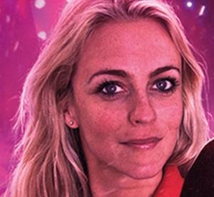 Constance Clarke