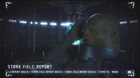 Strax Field Report The Doctor has Regenerated! - Doctor Who The Time of the Doctor - BBC