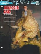 DWDVD FB 138 Jurasic Ark!