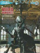 DWDVDF FB 120 Veiled Vampires