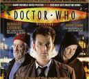 Doctor Who Magazine/2010