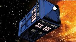 Doctor Who Comics Launch Trailer