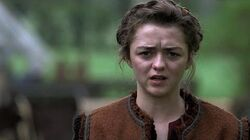 Me and Ashildr - Doctor Who Series 9 (2015) - BBC