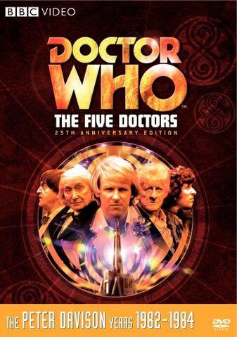 File:The five doctors.jpg