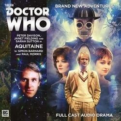 Aquitaine cover