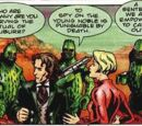 Descendance (comic story)
