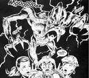 The Mark of Mandragora (comic story)