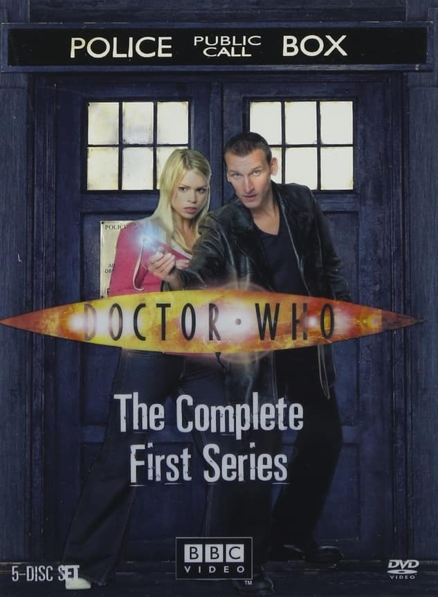 Series 1 (Doctor Who)