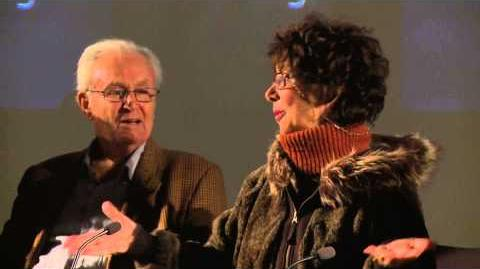 Doctor Who An Unearthly Child Event Part 2 2