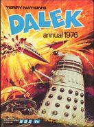 Dalek Annual 1976