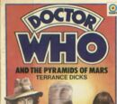 Doctor Who and the Pyramids of Mars (novelisation)
