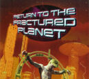 Return to the Fractured Planet (novel)
