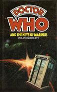 The Keys of Marinus hardcover