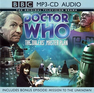 File:The Dalek's Master Plan MP3-CD.jpg