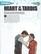 DWDVDF 147 FB Heart of the TARDIS