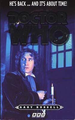 TVM noveloffilm cover