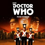 BBCstore Mind Robber cover