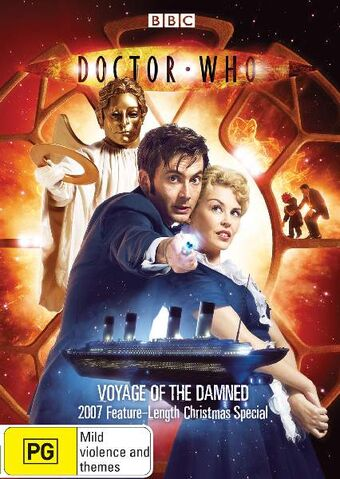 File:Voyage of the Damned DVD Australian cover.jpg