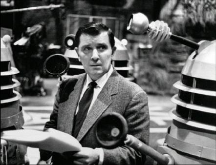 Peter 'Voice Man' Hawkins