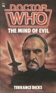 Mind of Evil novel