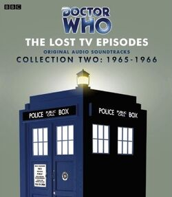 Lost TV Eps coll2 cover