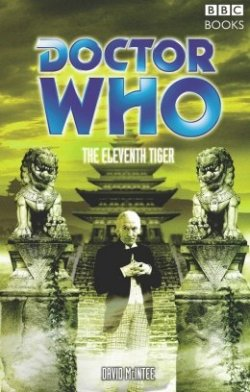 The Eleventh Tiger