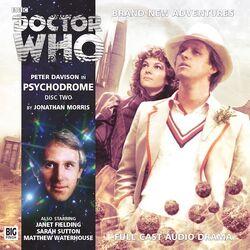 Psychodrome d2