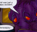 The Great Mordillo (comic story)