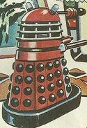 Red Dalek part4 Eve of War