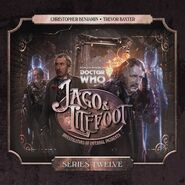 Jago and Litefoot series 12