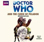 Curse of peladon audio