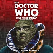 Four to Doomsday CD