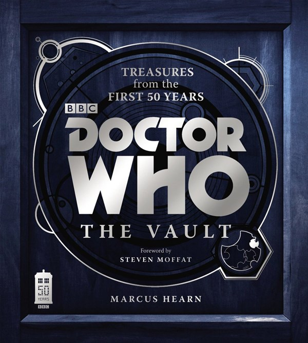 File:Doctor Who The Vault.jpg