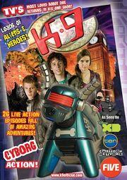 K9 Series 1 poster