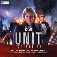 UNIT Extinction cover
