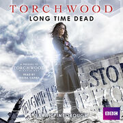 Long Time Dead Audiobook