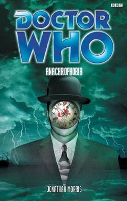 Anachrophobia